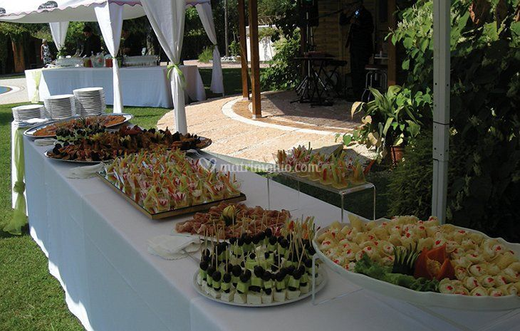 Le Clan Catering & Banqueting