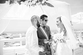 Tonigar Cerimoniere - Celebrante Matrimonio Civile