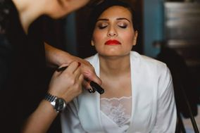 Claudia Mulas CM.Make up
