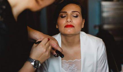 Claudia Mulas CM.Make up 1