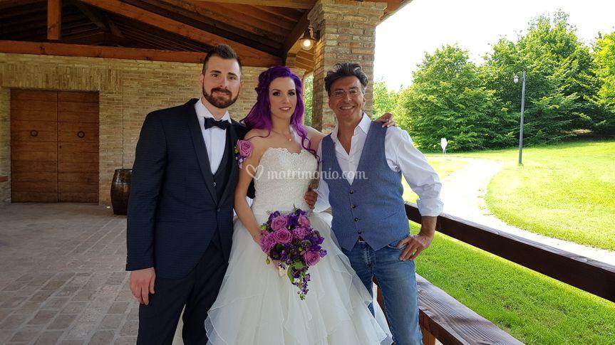 Great wedding !!!