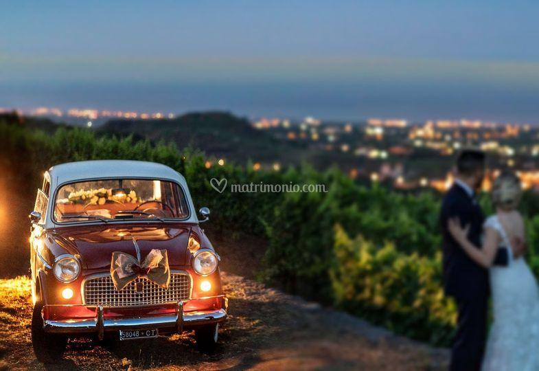 Fiat 1100 lusso(foto S.Biglio)