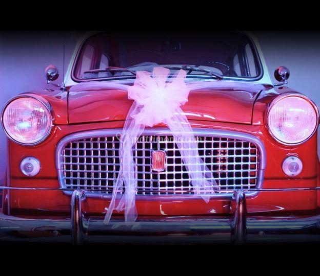Fiat 110 tipo lusso