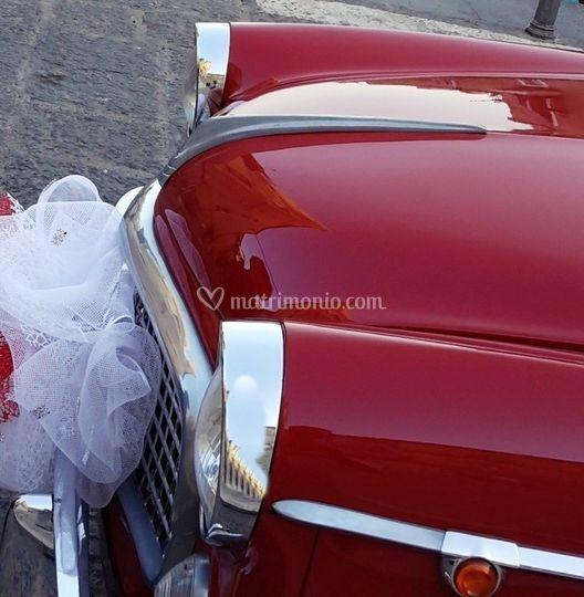 Fiat 1100 lusso