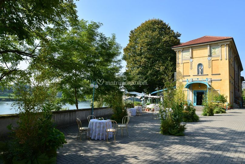 Bardelli Wedding Restaurant