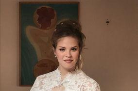 Anna Beccucci Make-up Artist