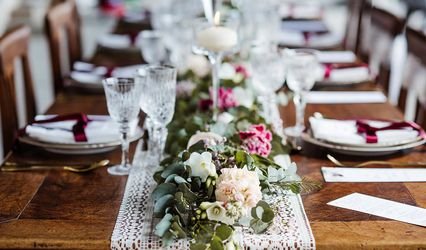 Stéphanie Blanche - Weddings and Events 1