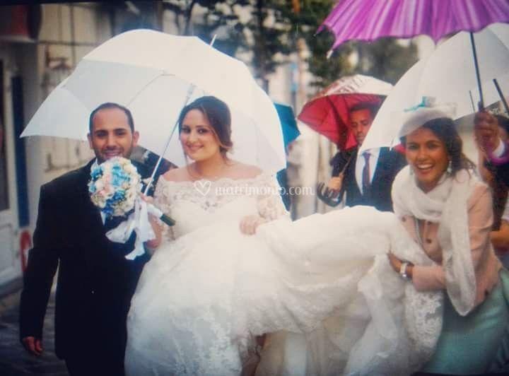 Angela Salzano. S.O.S Sposa