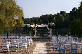 Angela Salzano Wedding & Event Planner