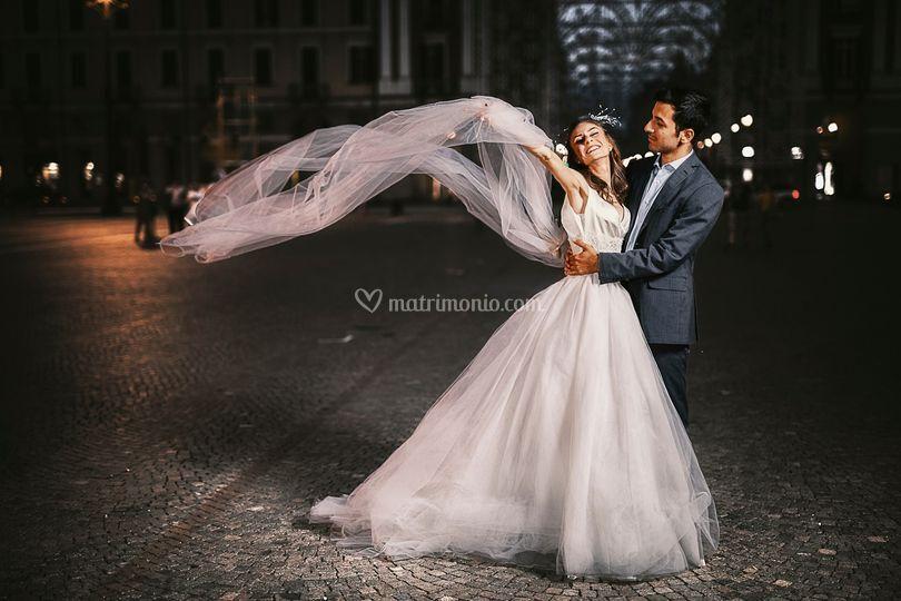 Riccardo e Martina