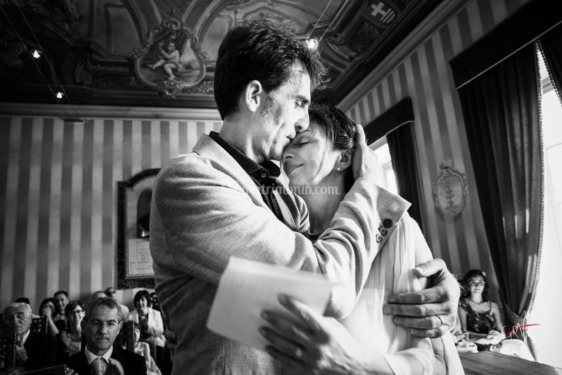 Enrico e Chiara