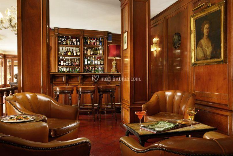 Bar Hall