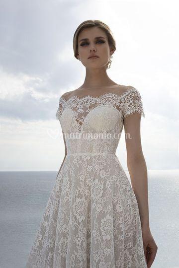 Mark lesley bride 2020