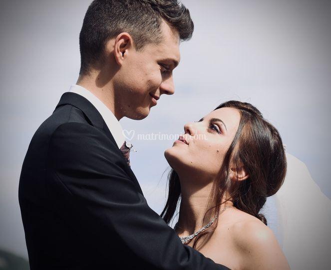 Roberto & Linda