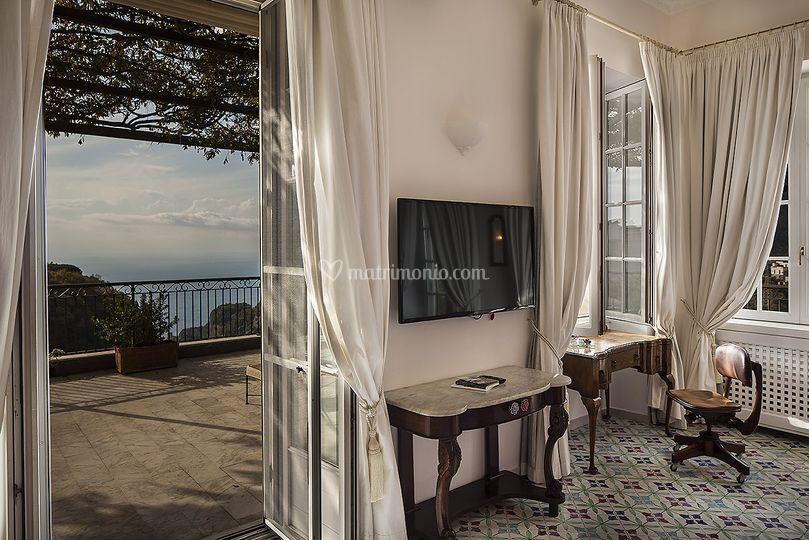 Junior Suite - Villa Maria
