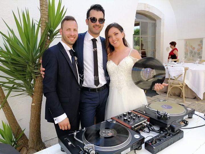 Silvio E Amanda Musica ed Even