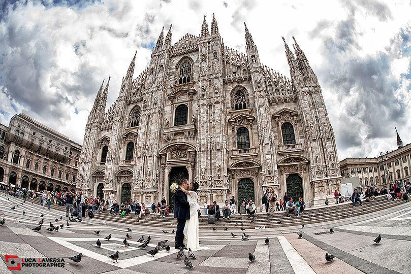 Ma Milan, l'è on gran Milan