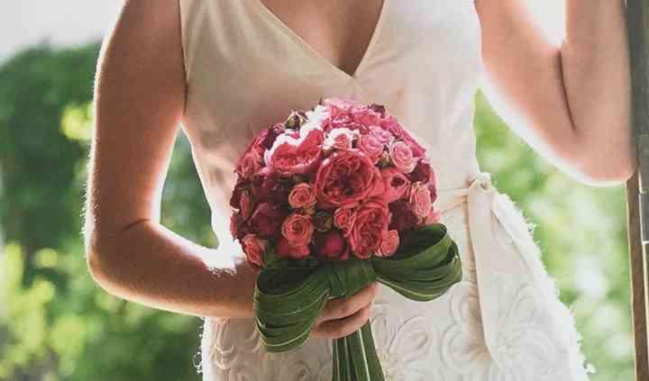 Bouquet Romantico...