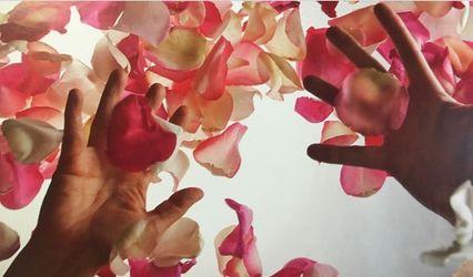 Simona Carbè Floral Designer