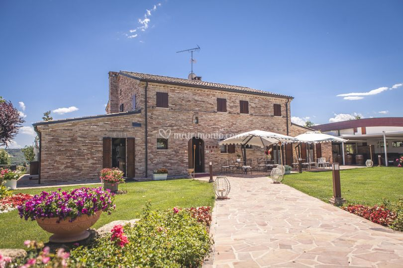 Perbacco Country House