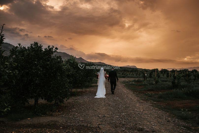 Matrimonio - Catania - wedding
