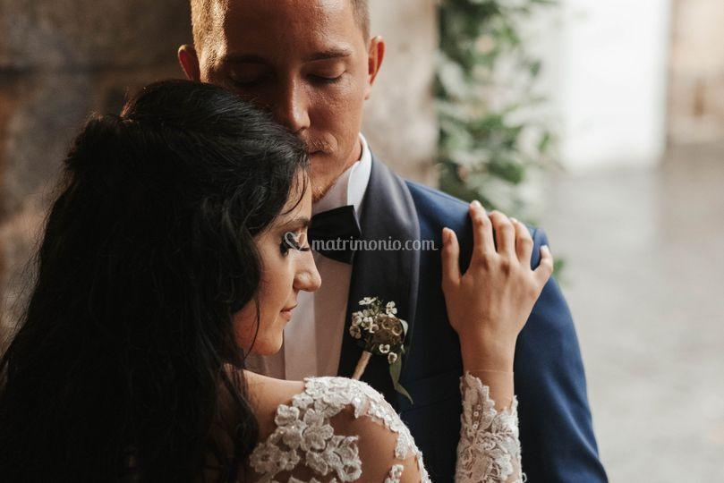 Matrimonio - Catania - Sicilia