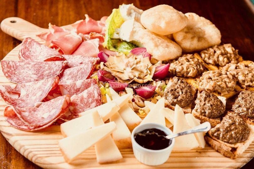 Toscana-prosciutto