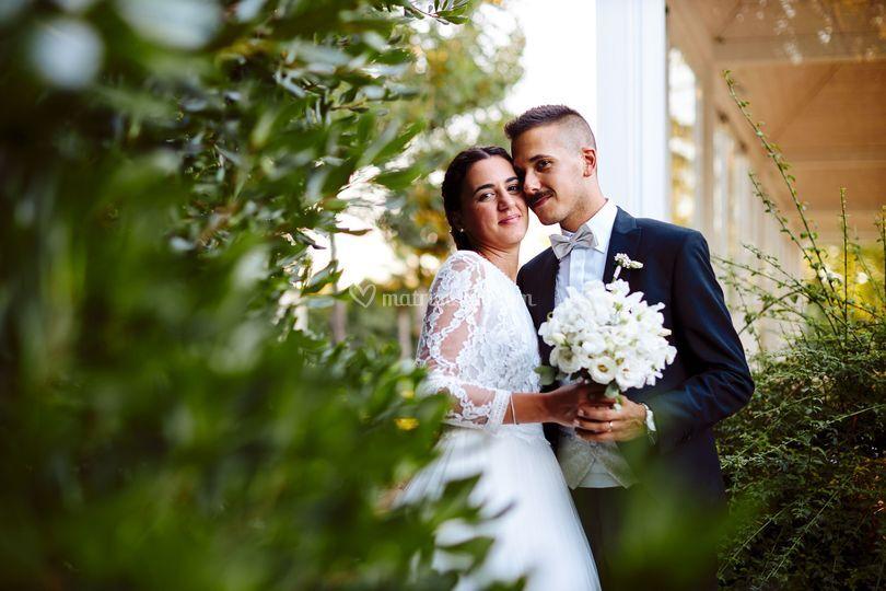 Giulia & Jonathan