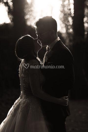Lisa & Giacomo