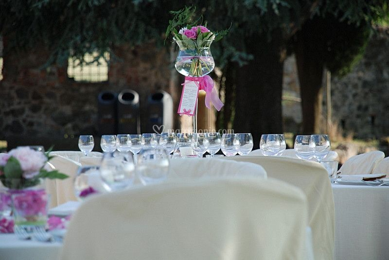 San Rocco Catering