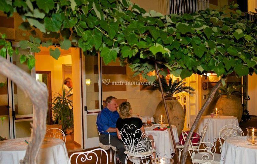 Hotel Villa Cheta