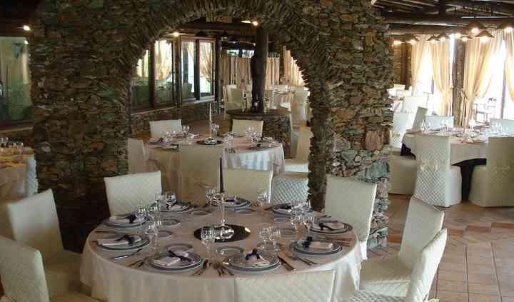 Sala del Tirreno