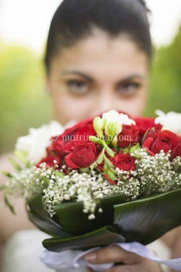 Bouquet & Sposa