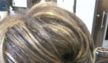 Umberto Colantuono Hair designer 1