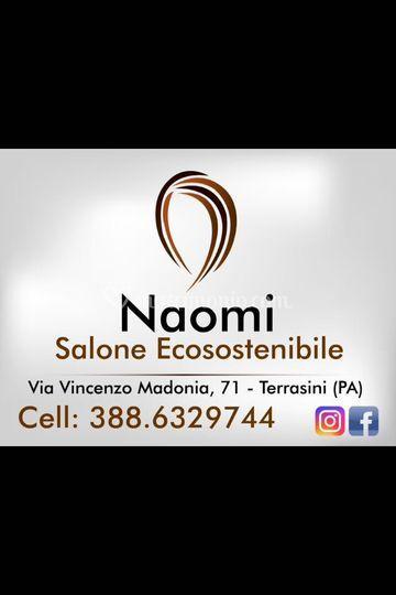 Salone Ecosostenibile Naomi