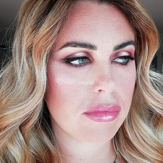 Giulia Recchiuti Make-up & Hair