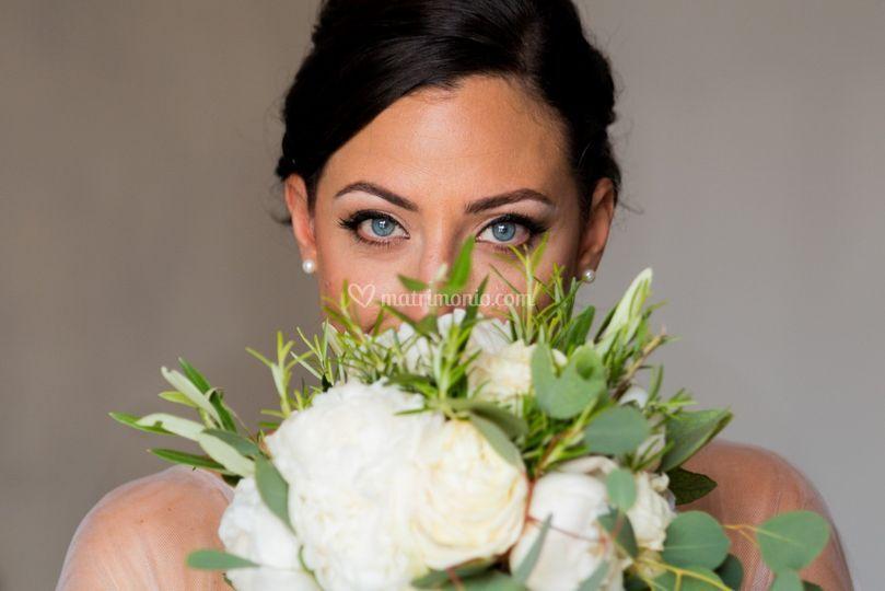 Bouquet sposa Torino