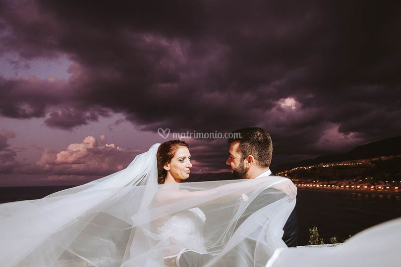 Matrimonio Calabria Scilla