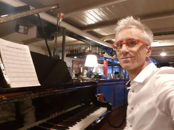 Aperitivo & jazz piano