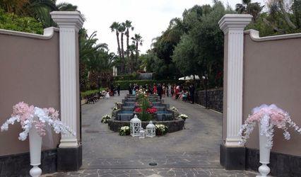 Parco Dafne