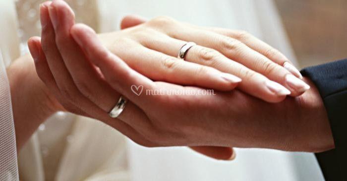 Fedi matrimonio