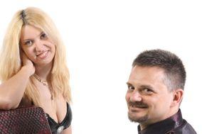 Emanuela e Nicola Angels