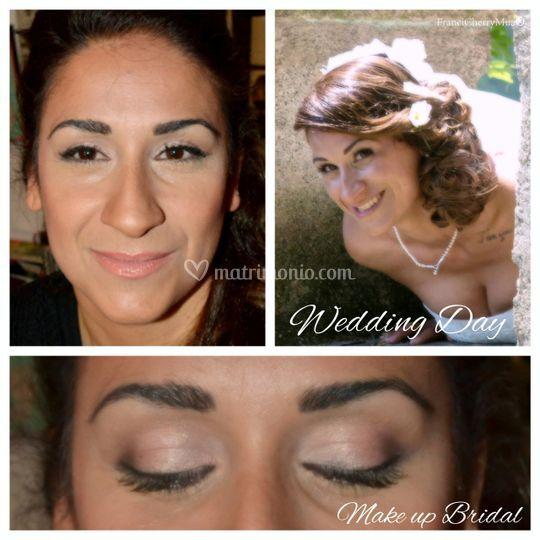 Make-up Bridal