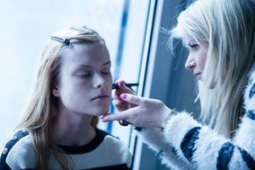 Franci Cherry Make up Artist