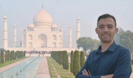 Marco Moretti - Consulente per Viaggiare