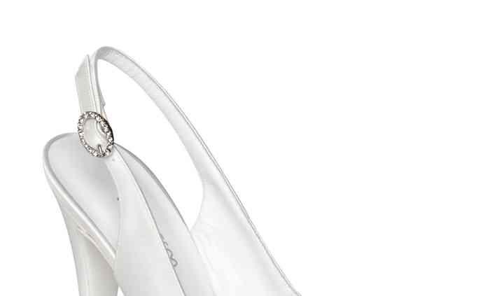 Calzature sposa Nina Mancini