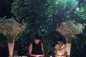 Wedding & Sweet Table