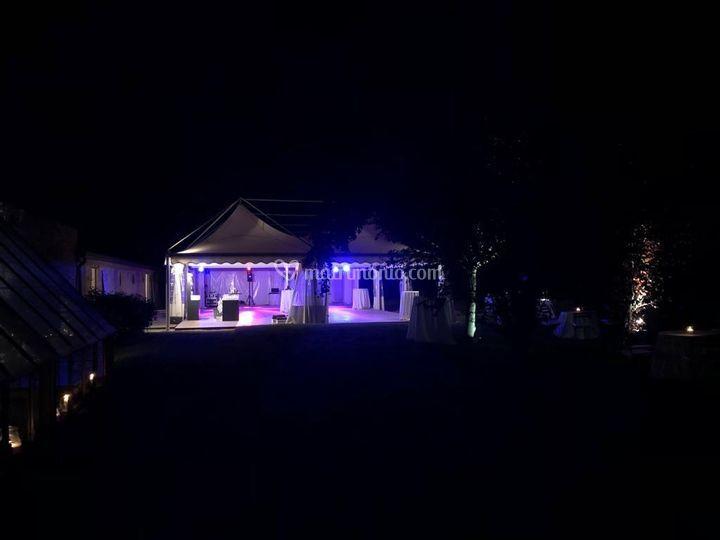 Festa villa dionisi cerea vr