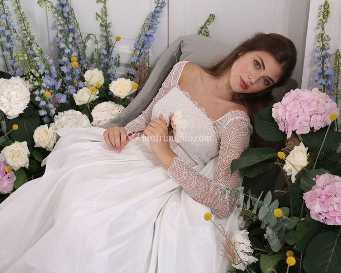 More abiti da Sposa