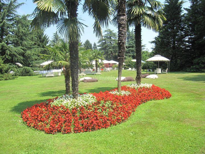 Villa dominis for Piscina bollate